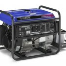 Yamaha EF1400/EF2000/EF2800/EC2000/EC2800 Generator Service Manual CD repair