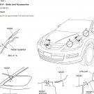 2008 Mazda CX-9 Service Manual CD ROM workshop repair 3.7L MZR V6 CX9