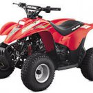 2001 Polaris Scrambler Sportsman 50 90 ATV Service Manual CD ROM 9916576