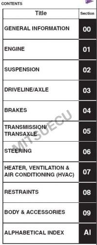 2007-2010 Mazda2 Service Repair Manual CD ROM 2008 2009 workshop