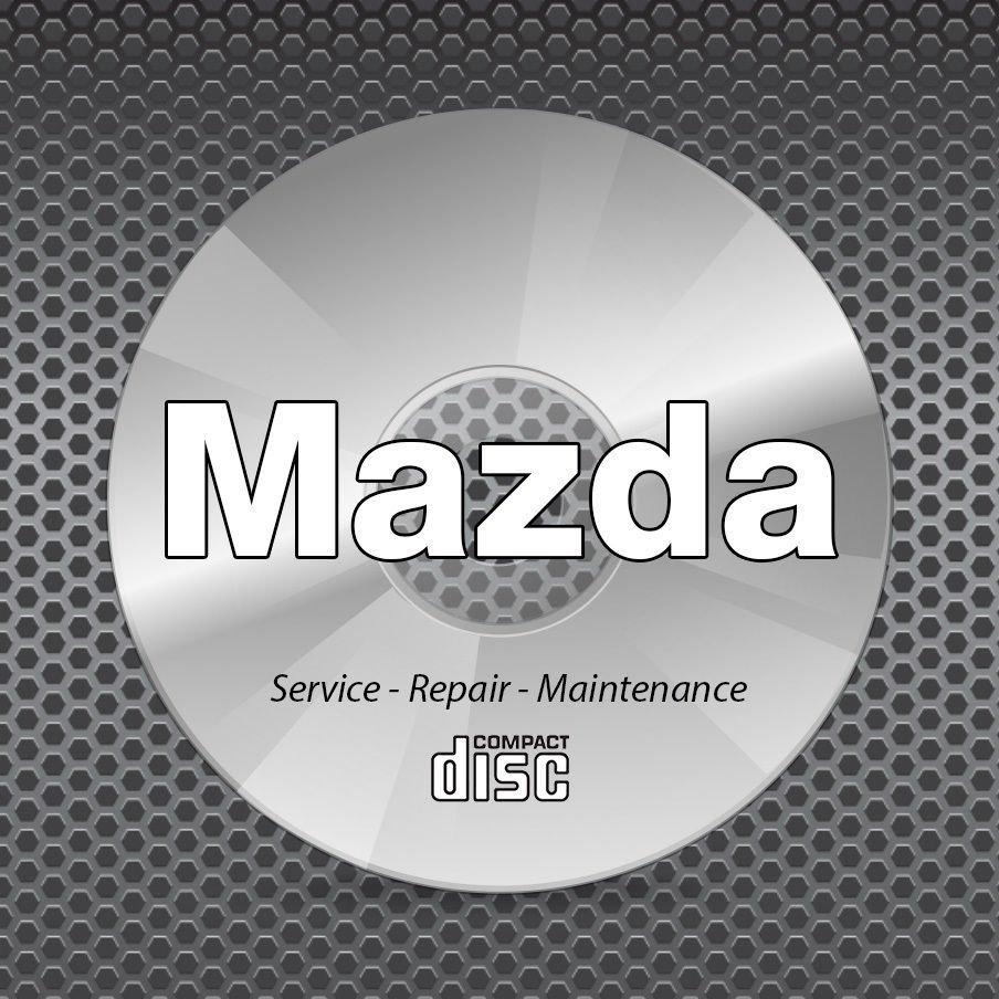 2007 mazda 6 mazda6 manual transaxle service manual oem