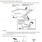 2010 Mazda CX-9 Service Manual CD ROM workshop repair 3.7L MZR V6 CX9