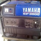 Yamaha EF3800 EF3800E EF3800R Generator Service Manual CD LIT-19616-00-48  +00-5