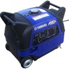 Yamaha EF3000iSE / EF3000iSEB Generator Service Manual CD LIT-19616-CM-20 repair