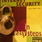 Internet Security in easy steps pb 2003 Computer Greg Holden