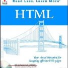HTML : Your Visual Blueprint for Designing Effective Web Pages by Ruth Maran...