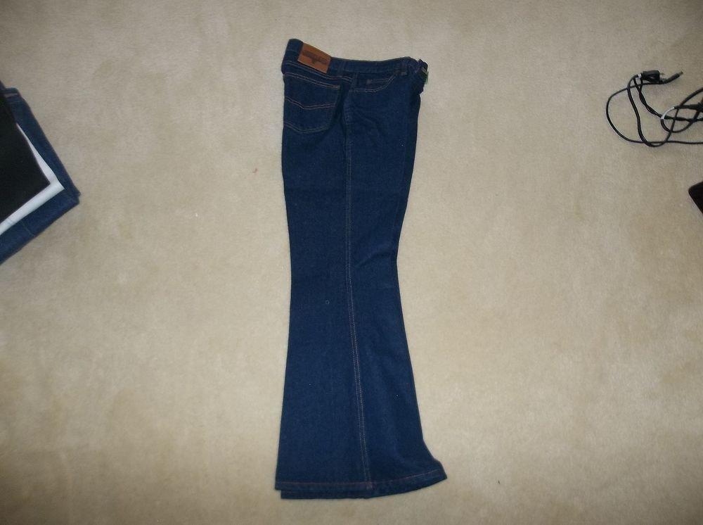 Men's Sheplers Jeans 32 x 29 EUC