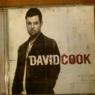 David Cook by David Cook (American Idol) (CD, Dec-2008, RCA)