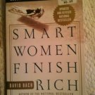 SMART WOMEN FINISH RICH - DAVID BACH (PAPERBACK) NEW