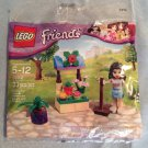 Lego Friends Flower Stand 30112