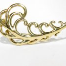 TIFFANY & CO 18KT YELLOW GOLD PIN BROOCH ESTATE