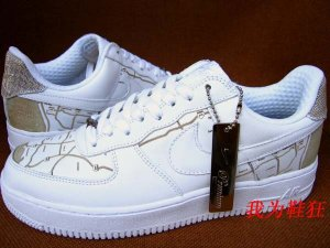Map air force 1s