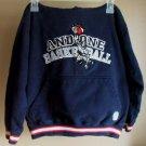 And One Basketball Children's Sweatshirt Hoodie 8 Small