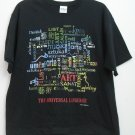 Gildan Ultra Cotton Art The Universal Language Short Sleeve Milwaukee Art Museum