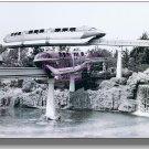 Disneyland Mark 1 Monorail Sub Lagoon 1959 Tomorrowland Fantasyland NEW