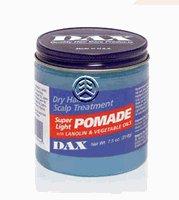Dax - Super Light Pomade 14oz.