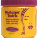 Designer Touch - Texturizing Relaxer - Mild 1lb