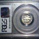 1992 S Roosevelt Dime PCGS PR66DCAM