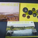 1988 Australia Mint Set 8 coins BU in original packaging w/COA Below Wholesale !