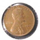ERROR ! 1944 S Lincoln Cent Lamination Error