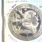 1988 Isle of Man BU Crown Coin Brilliant Uncirculated KM#223 Australia 200 Years