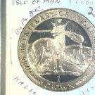 1988 Isle of Man BU Crown Coin Brilliant Uncirculated KM#226 Australia 200 Years