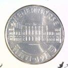 Austria 1971 Silver BU 25 Schilling Coin .3344 ASW KM#2910 Vienna Bourse 200th