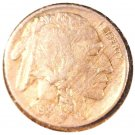 1918 Buffalo Nickel Very Fine Condition