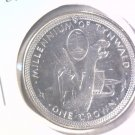 1979 Isle of Man BU Crown Coin KM#46  1000th Year of the Tynwald (Parliament)