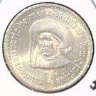 1960 Portugal Silver 5 Escudos Coin KM#587  .1789 ASW  BLUE Lot