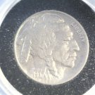 1937 Buffalo Nickel Brilliant Uncirculated Great Luster !