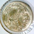 1938 D Buffalo Nickel Gem Brilliant Uncirculated BU
