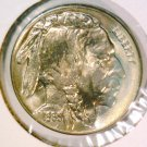 1935 Buffalo Nickel Gem Brilliant Uncirculated BU