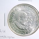 1952 WASHINGTON CARVER 50 CENT SILVER COMMEMORATIVE About Uncirculated