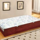 """Madder 6"""" Quilted Twin Size Trundle Mattress Only - FREE DELIVERY IN SOUTHERN CALIFORNIA"""