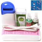 5in1 Hair Removal Roll-On Depilatory Heater Pre Post Waxing Treatment Spray Kit