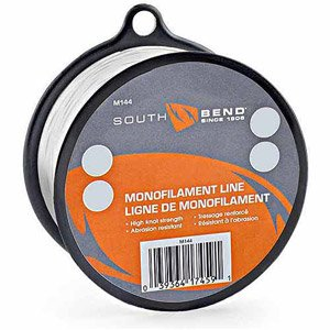 South Bend 10 lb Test Fishing Line