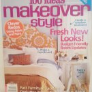 100 Ideas Makeover Style Magazine December 2011