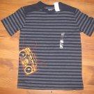 New Boys Sz M (8) Gap Kids Boom Box T-shirt