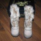 New W/Box Toddler Girls Sz 5 U.S. Polo Assn. Polar Ice Boots