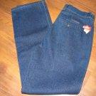 New Vintage Wrangler Sz 10 No Fault Jeans Womens    MX162PW