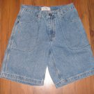 Levi's Signature Sz 29 H Blue Jean  Shorts EUC