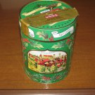 2004 Lambertz Sugar Cookies Music Box Tin Cannister Germany