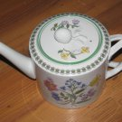 Spode Summer Palace (FINE STONE) Tea Pot England