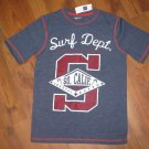 New Boys Sz XXL (14-16) Gap Kids Surf Dept. T-shirt