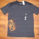 New Boys Sz L (10) Gap Kids Boom Box T-shirt