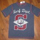 New Boys Sz L (10) Gap Kids Surf Dept. T-shirt