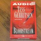 Bloodstream: A Novel of Medical Suspense by Tess Gerritsen (2003, Abridged,...