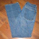 Womens Sz 6 The Limited Denim Boot Cut Jeans EUC