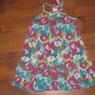 New Girls Sz 5 Hang Ten Sleeveless Summer Dress Retails $34
